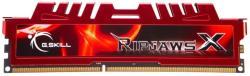 G.SKILL 8GB (2x4GB) DDR3 1600MHz F3-12800CL9D-8GBXL