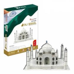 CubicFun MC081h - Taj Mahal - 3D