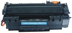 Utángyártott Canon CRG-715 Black