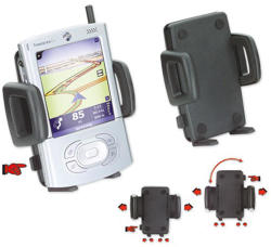 Herbert Richter (HR) Mini PDA Gripper 2 HR25310 (500 104 11)