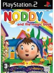 Game Factory Noddy and the Magic Book (PS2)