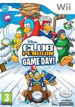 Disney Club Penguin Game Day (Nintendo Wii)