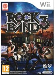 MTV Games Rock Band 3 (Wii)