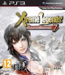 Koei Dynasty Warriors 7 Xtreme Legends (PS3)