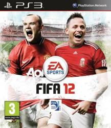 Electronic Arts FIFA 12 (PS3)