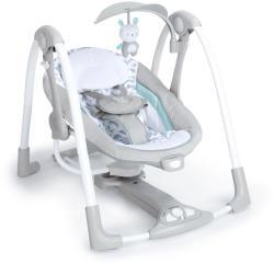 Ingenuity Raylan 2in1 Sezlong balansoar bebelusi