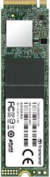 Transcend 128GB NVMe PCIe TS128GMTE110S