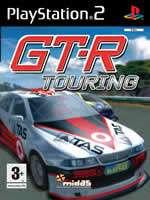 Midas GT-R Touring (PS2)