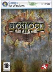 2K Games BioShock [Steelbook Edition] (PC)