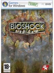 2K Games BioShock [Steelbook Edition] (PC)