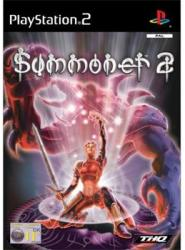 THQ Summoner 2 (PS2)