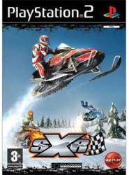 Virgin Play Snow X Racing (PS2)