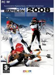 RTL Entertainment Biathlon 2008 (PC)