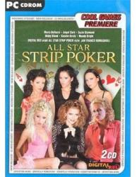 Activision All Star Strip Poker (PC)