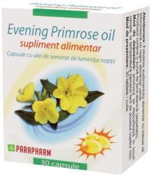 Parapharm Evening Primrose Oil - 30 comprimate
