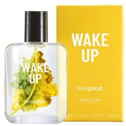 Oriflame Wake Up - Feel Good EDT 50ml