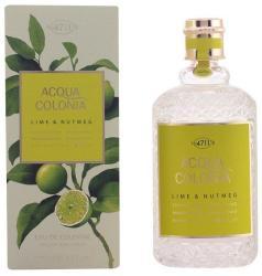 4711 Aqua Colonia - Lime & Nutmeg EDC 50ml
