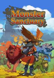 Team17 Monster Sanctuary (PC)