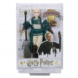 Mattel Harry Potter Draco Malfoy Quidditch GDJ71