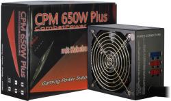 Inter-Tech Combat Power CPM 650 Plus
