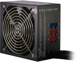 Inter-Tech Combat Power CPM 750W