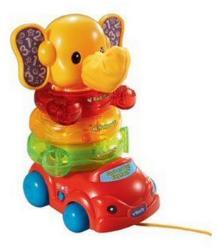 VTech Elefant