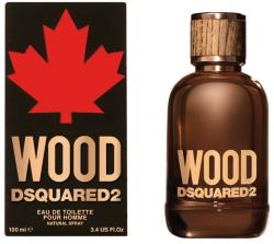 Dsquared2 Wood for Him EDT 100ml