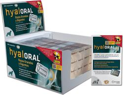 Pharmadiet Hyaloral Large Breed - blister 12 cp