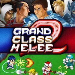Ogopogoid Entertainment Grand Class Melee 2 (PC)