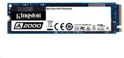 Kingston A2000 250GB M. 2 PCIe (SA2000M8/250G)