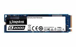 Kingston A2000 500GB M. 2 PCIe (SA2000M8/500G)