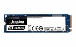 Kingston A2000 500GB SA2000M8/500G