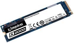 Kingston A2000 1TB M. 2 PCIe (SA2000M8/1000G)