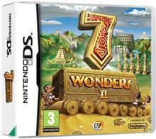 Avanquest 7 Wonders II (Nintendo DS)