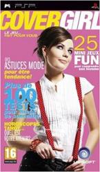 Ubisoft Cover Girl (PSP)