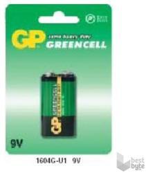 GP Batteries Greencell 1604G