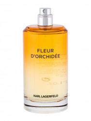 Lagerfeld Fleur d'Orchidee (Les Parfums Matieres) EDP 100ml Tester