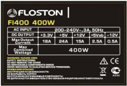 Floston FL400 400W