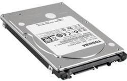 Toshiba 500GB 7200rpm SATA MK5061GSYN