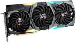 MSI GeForce RTX 2080 8GB GDDR6 256bit (RTX 2080 SUPER GAMING X TRIO)
