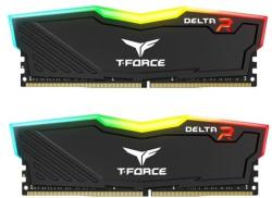Team Group Delta RGB 16GB (2x8GB) DDR4 3200MHz TF3D416G3200HC16CDC01