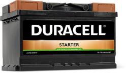 Duracell Starter 70Ah 640A