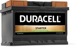 Duracell Starter 55Ah 450A