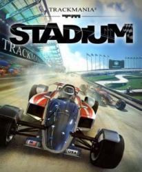 Ubisoft TrackMania 2 Stadium (PC)