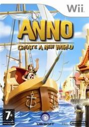 Ubisoft Anno Create a New World (Wii)