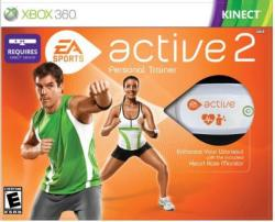 Electronic Arts EA Sports Active 2 (Xbox 360)