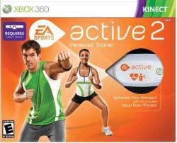 Electronic Arts EA Sports Active 2 (Xbox 360)