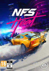 Electronic Arts Need for Speed Heat (PC)