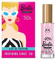 BI-ES Barbie Iconic - Inspiring Since '59 EDP 50ml