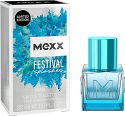 Mexx Festival Splashes Man EDT 30ml